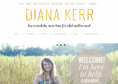 DK Website