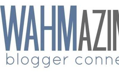 WAHMazing
